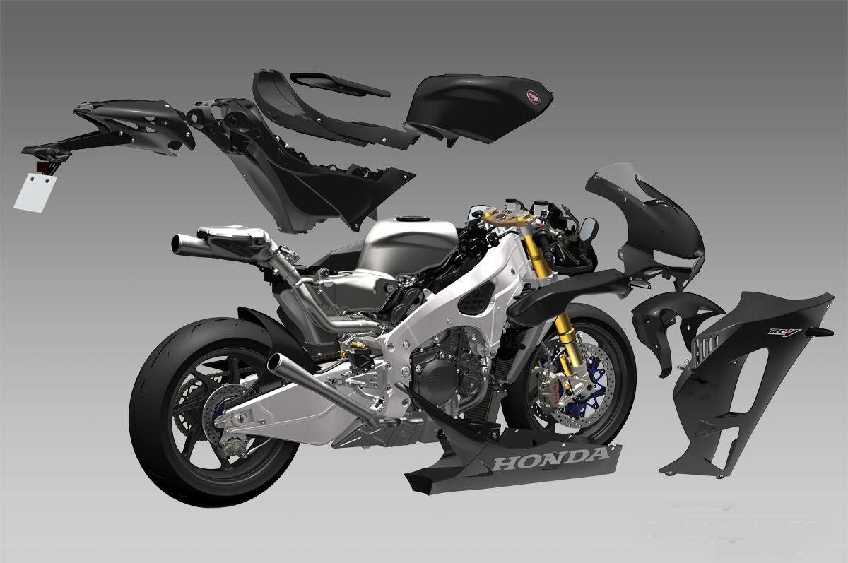 Daten Preise Infos Zur Honda Rc213v S