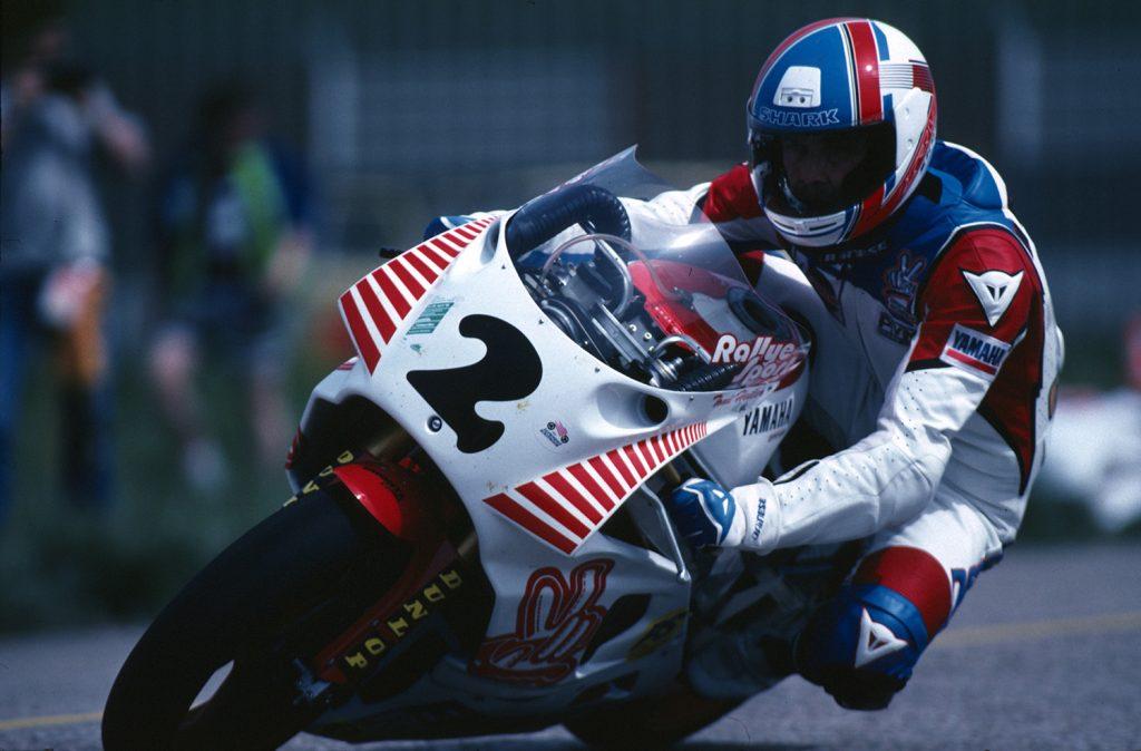 Toni Heiler, Emonts-Yamaha