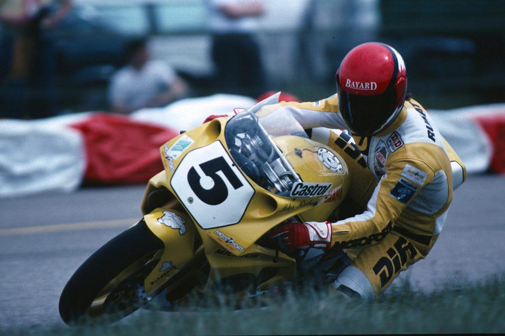 Rubatto, Peter, Speyer 1992