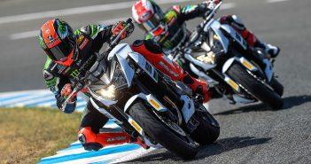Pirelli SBK-Trackday zur WM am Lausitzring
