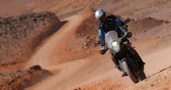 Ausprobiert: Bridgestone Adventure A41