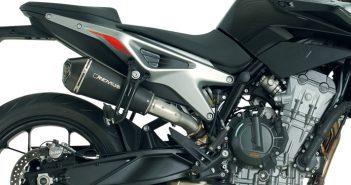 Für KTM 790 Duke: Remus Hypercone