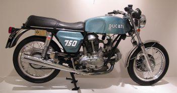 Ducati-Ausstellung in Wolfsburg